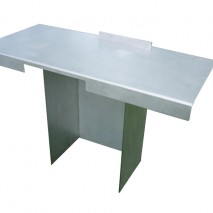 High Aluminum Table